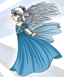 Pure heart by elila