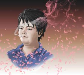 Sakura Smokes by transcevocare