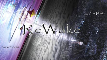 ReWake promo by transcevocare