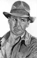 Indiana Jones or is it by Dabull04