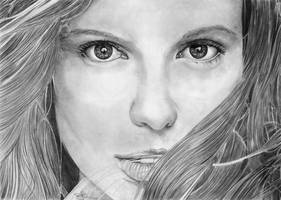 Kate Beckinsale by Dabull04