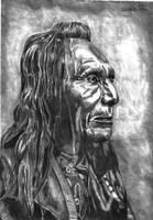 Native Spirit by Dabull04