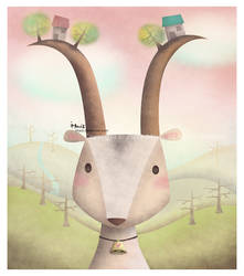 goat. by iMais