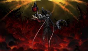 Reaper of Souls by sungil