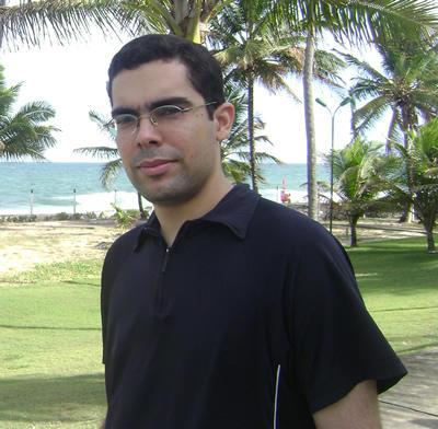 rodrigosantana's Profile Picture