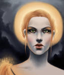 Regina by PhoebeWood