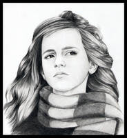 Hermione 02 by Megneoulie