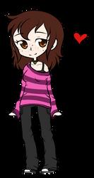 Angel in Undertale - Profile by AnimeAngel120