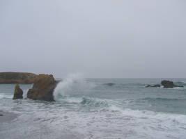 Beach Stock 3 by weasley-stock