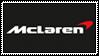 McLaren Stamp by AlexWheatLee