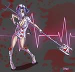 My Bloody Valentine by ItsJustSuppi