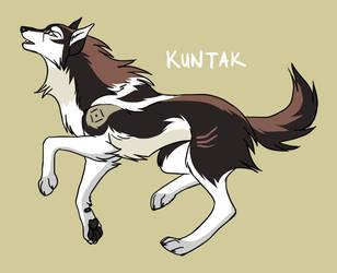 Kuntak by HailDawn