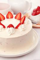 Strawberry Shortcake by peachjuice