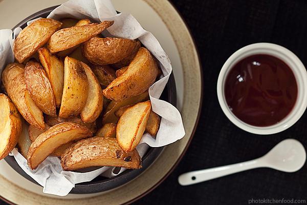 fries by peachjuice