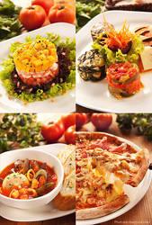 Cucina Italiana by peachjuice