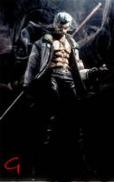 Captain Smoker by deko2