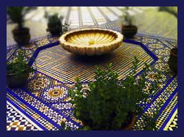 Marrakech Museum by SoftPurple