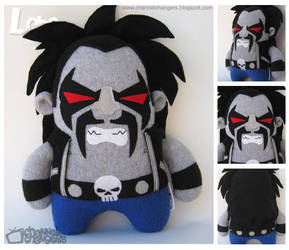Lobo by ChannelChangers