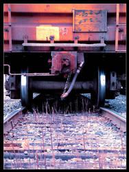 Skittle train 7 by bigmammajen