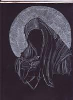 moonlit wraith by kennybrann