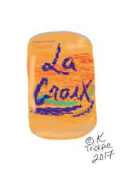 La Croix by Kay-TrickPie