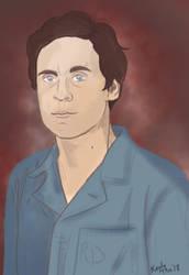 Ted Bundy by Kay-TrickPie