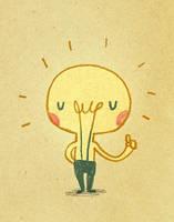 Mr Idea by AnnekaTran