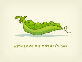 Mothers Day 2010 by AnnekaTran