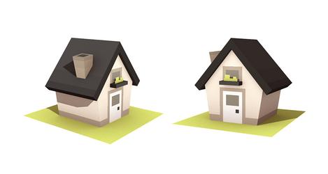 Little House by AnnekaTran