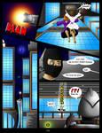 Akacya: The Bounty Hunter Page 132 by Shinkalork