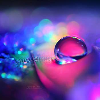 Sparkly Spaztastic by goRillA-iNK