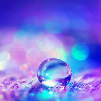Looking at Life Through Kaleidoscope Eyes by goRillA-iNK
