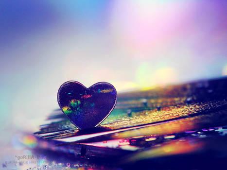 Love Will Always Find You by goRillA-iNK