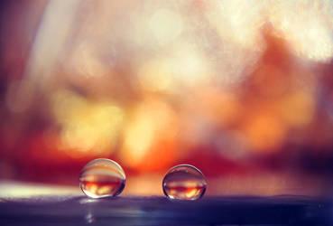 Heaven's In Here by goRillA-iNK