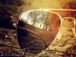 Unforgettable Summer by goRillA-iNK