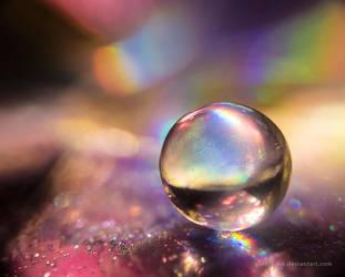 Fantastically-Weird-Dangerously-Beautiful-Life by goRillA-iNK