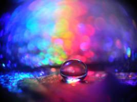 Lightshow by goRillA-iNK