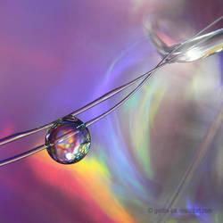 Threads of Light  by goRillA-iNK