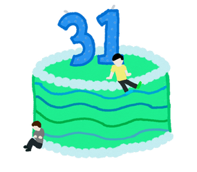 HAPPY BIRTHDAY PHILIP by CoolSkeleton03