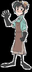Smol Varian [Read Desc] by CoolSkeleton03