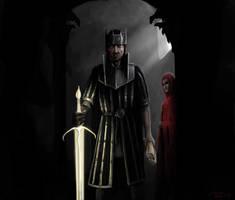 Stannis Baratheon by bramiac