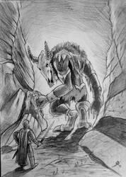 Skullbeast by WekT