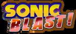 Sonic BLAST! Logo by JaysonJeanChannel