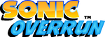 Sonic OverRun logo by JaysonJeanChannel