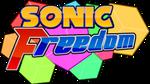 Sonic Freedom Logo by JaysonJeanChannel
