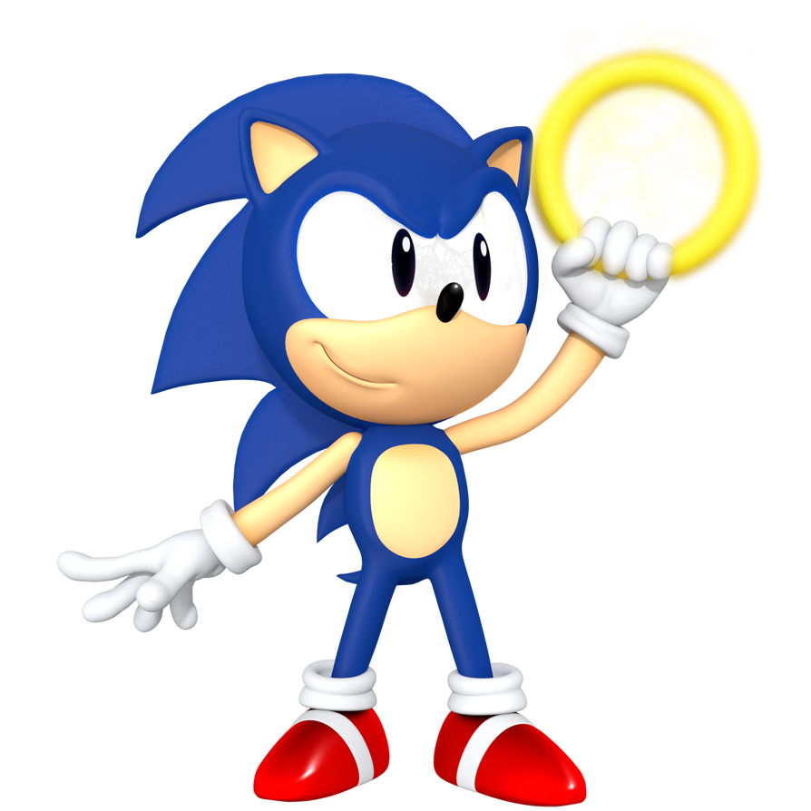 Sonic satam download