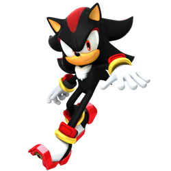 A Happy Shadow Render by JaysonJeanChannel