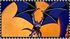 Gargoyles Stamp 2 by Aletheiia90