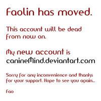 Faolin got a new account... by Faolin-MT