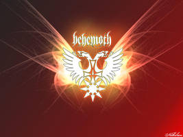Behemoth Wallpaper by nithilien